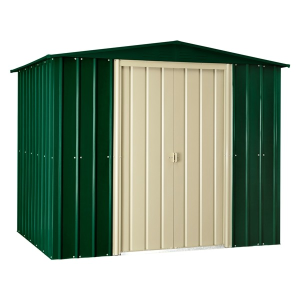 Timber Sheds, Metal Sheds, Plastic Sheds – Altrincham to Ardwick